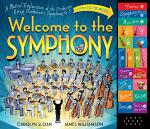 Welcome to the Symphony