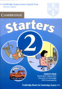 Cambridge Young Learners English Tests Starters 1 Students Book PDF