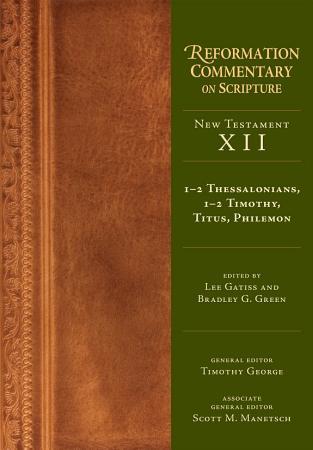 1 2 Thessalonians  1 2 Timothy  Titus  Philemon PDF