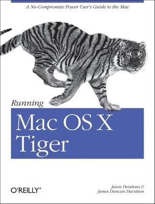 Running Mac OS X Tiger PDF