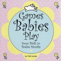 Games Babies Play PDF