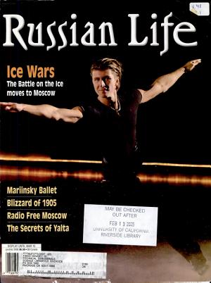 Russian Life PDF