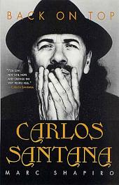 Carlos Santana: Back on Top