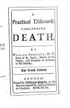 A Practical Discourse concerning Death     The tenth edition PDF