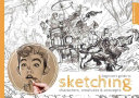 Beginner s Guide to Sketching   Characters  Creatures and Concepts PDF