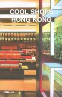 Cool Shops Hong Kong PDF