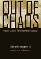 Out of Chaos PDF