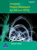 Longman Physics Homework for Edexcel IGCSE PDF