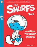 Smurfs 3 in 1 #3