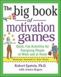 The Big Book of Motivation Games PDF