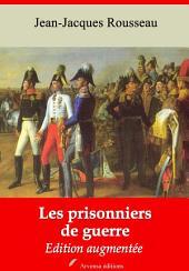 Les prisonniers de guerre: Nouvelle édition augmentée