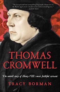 Thomas Cromwell Book