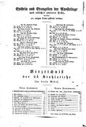 Die Andachts-Bibel, oder die ganze Heilige Schrift alten und neuen Testaments nach der deutschen Übersetzung Martin Luthers ; Eine Prachtausgabe mit vier und zwanzig Stahlstichen und einer Karte von Palästina