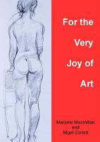 For the Very Joy of Art PDF