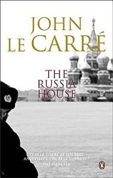 The Russia House Book PDF
