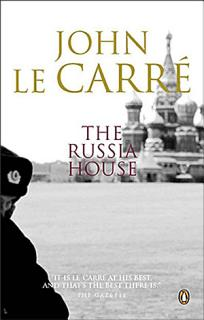 The Russia House Book