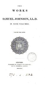 The works of Samuel Johnson [ed. by F.P. Walesby].