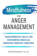 Mindfulness for Anger Management