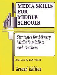 Media Skills for Middle Schools PDF