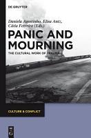 Panic and Mourning PDF