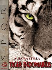 Tiger indomabilis english