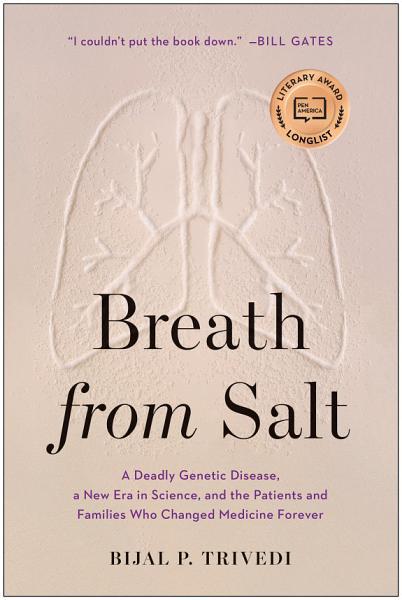 Download Breath from Salt Book