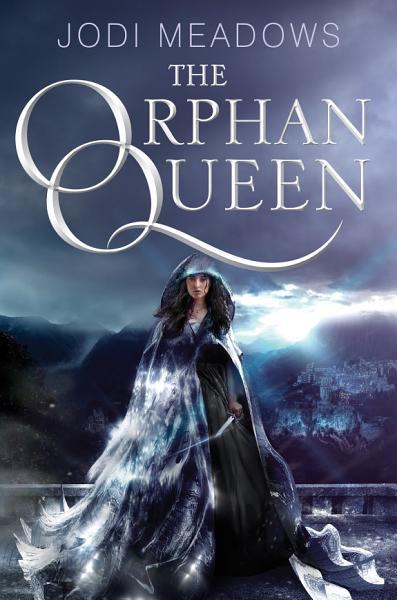 Download The Orphan Queen Book
