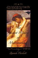 The Ancient Wisdom of Matchmaking PDF