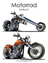 Motorrad-Malbuch 1