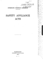 Safety Appliance Acts