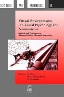 Virtual Environments in Clinical Psychology and Neuroscience PDF