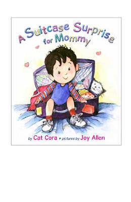 A Suitcase Surprise for Mommy PDF