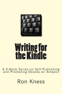 Writing for the Kindle PDF
