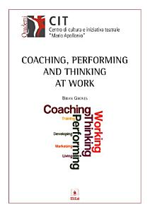 Coaching  Performing and Thinking PDF