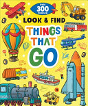 Download Things That Go Book