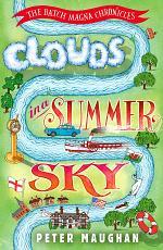 Clouds in a Summer Sky