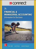 Loose Leaf for Financial and Managerial Accounting PDF