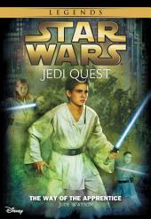 Star Wars: Jedi Quest: The Way of the Apprentice