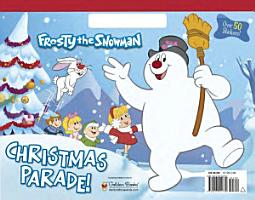 Christmas Parade   Frosty the Snowman  PDF