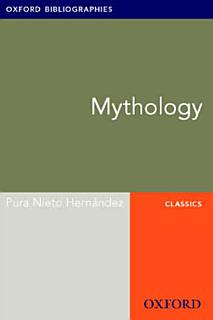 Mythology  Oxford Bibliographies Online Research Guide Book