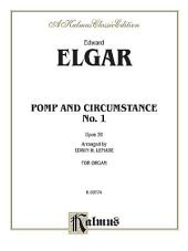 Pomp and Circumstance No. 1 in D, Op. 39
