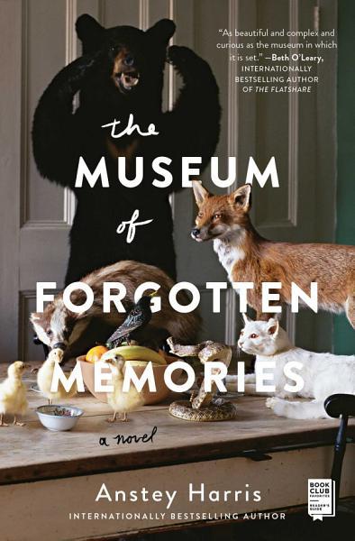 Download The Museum of Forgotten Memories Book