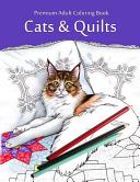 Cats Quilts Book PDF