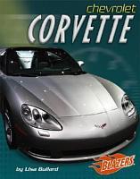 Chevrolet Corvette PDF