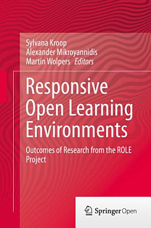Responsive Open Learning Environments PDF