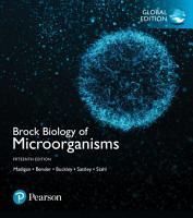 Brock Biology of Microorganisms  Global Edition PDF