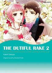 THE DUTIFUL RAKE 2: Harlequin Comics