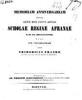 Commentatio de T. Livii historiarum reliquiis ex palimpsesto Toletano erutis: Volume 1