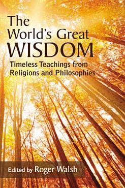 The World s Great Wisdom PDF