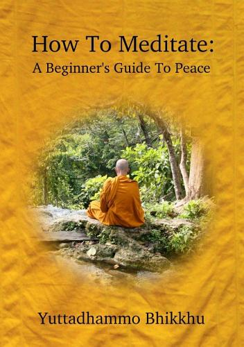 How To Meditate A Beginner S Guide To Peace